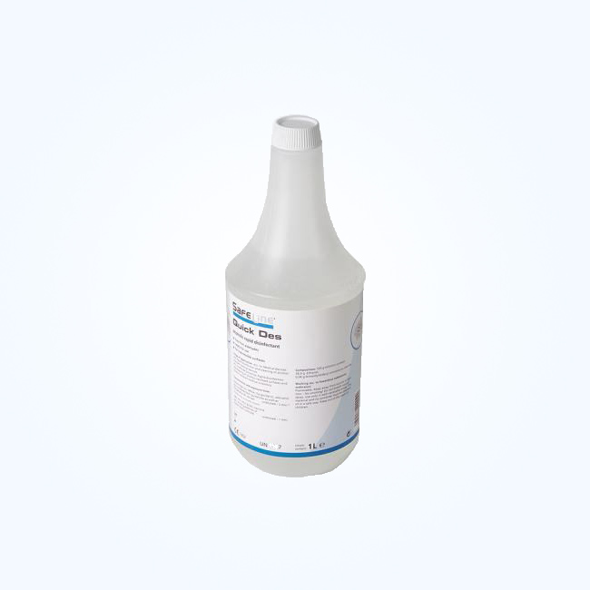 tecnost za dezinfekciju quick des wipes