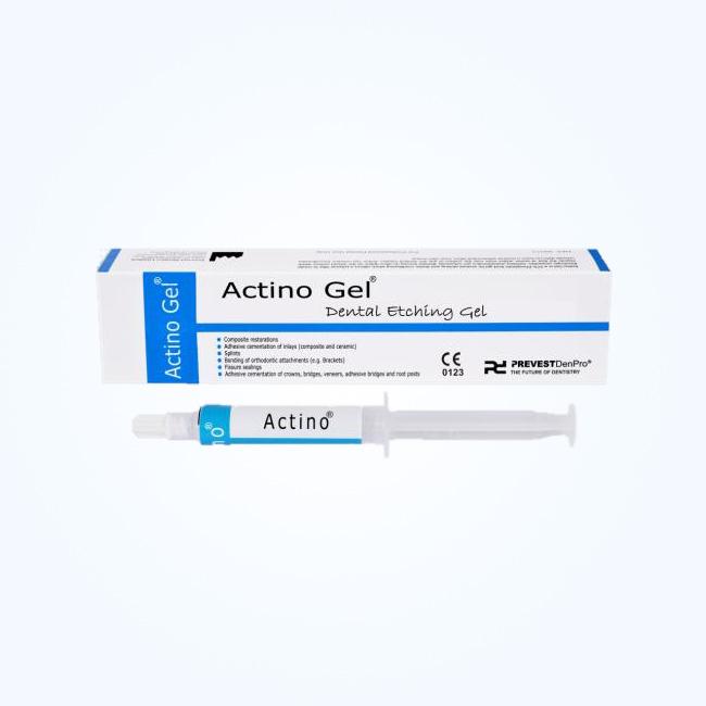 actino gel