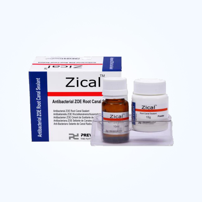 zical 20gr prah 10ml tecnost