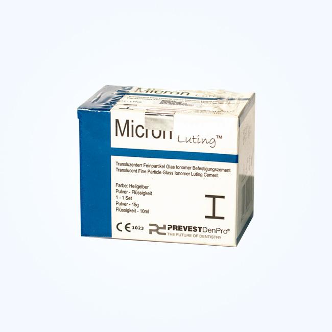 Micron Luting