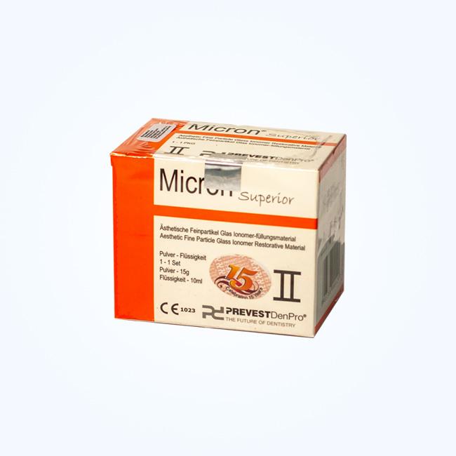 micron superior A2
